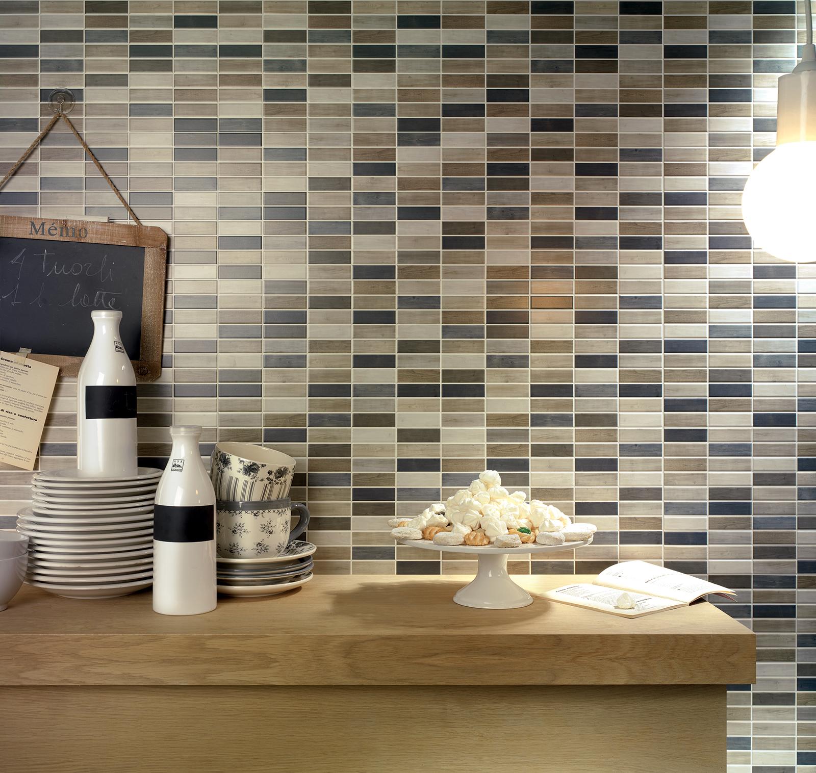 vi guideremo alla scelta tra mosaici colorati brillanti o classici per rivestire con stile pareti e superfici dallaspetto esclusivo o ancora creeremo con